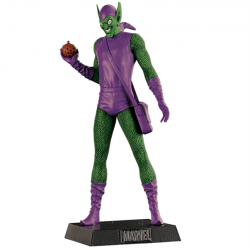 GREEN GOBLIN MARVEL CLASSIC COLLECTION NUMERO 25 RESINE FIGURE