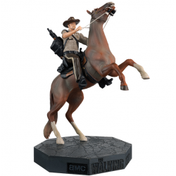 RICK GRIMES THE WALKING DEAD COLLECTION NUMERO SPECIAL 1