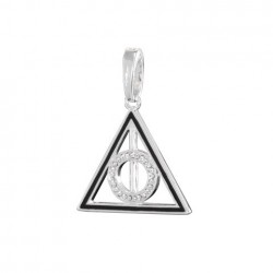 DEAHTLY HALLOWS HARRY POTTER CHARM