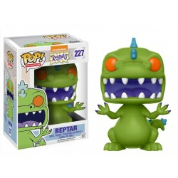 REPTAR RUGRATS POP! ANIMATION VYNIL FIGURE