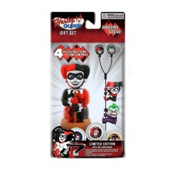 HARLEY QUINN DC COMICS LIMITED EDITION PACK