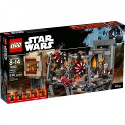 RATHTAR ESCAPE LEGO STAR WARS 75180