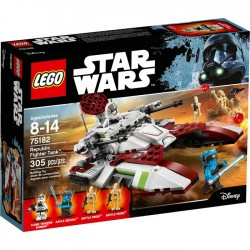 REPUBLIC FIGHTER TANK LEGO STAR WARS 75182