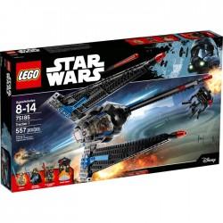 TRACKER I LEGO STAR WARS 75185