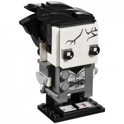 ARMANDO SALAZAR PIRATES OF THE CARRIBEAN BRICK HEADZ LEGO 41594