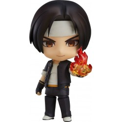 KUSANAGI KYO CLASSIC VERSION THE KING OF FIGHTERS XIV NENDOROID ACTION FIGURE