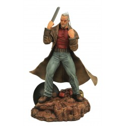 OLD MAN LOGAN MARVEL GALLERY PVC STATUE