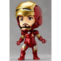 IRON MAN MARK 7 MARVEL NENDOROID ACTION FIGURE