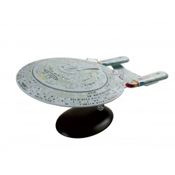USS ENTERPRISE NCC-1701-D STAR TREK STARSHIP SPECIAL 11