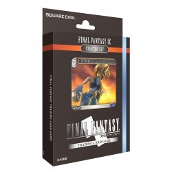 FINAL FANTASY IX TRADING CARD GAME STARTER