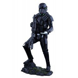 DEATH TROOPER SPECIALIST DELUXE VERSION STAR WARS ROGUE ONE COLLECTIBLE ACTION FIGURE