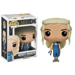DAENERYS MHYSA GAME OF THRONES POP! VINYL FIGURE