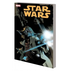 STAR WARS VOL.5 YODA'S SECRET WAR