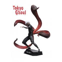 KEN KANEKI TOKYO GHOUL COLOR TOPS ACTION FIGURE