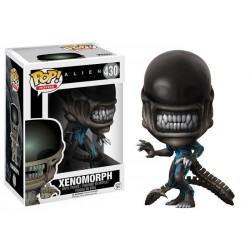 XENOMPORH ALIEN COVENANT POP! MOVIES VYNIL FIGURE