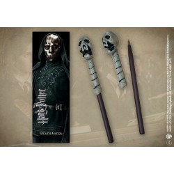 DEATH EATER HARRY POTTER WAND PEN
