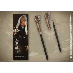 LUCIUS MALFOY HARRY POTTER WAND PEN