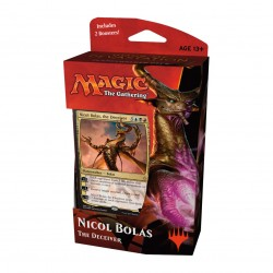 NICOL BOLAS PLANESWALKER DECK HOUR OF DEVASTATION MAGIC THE GATHERING