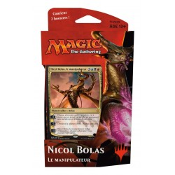 NICOL BOLAS DECK DE PLANESWALKER L'AGE DE LA DESTRUCTION MAGIC THE GATHERING