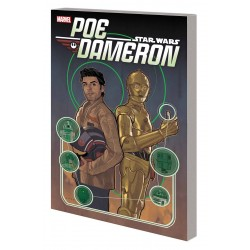 STAR WARS POE DAMERON VOL.2 GATHERING STORM