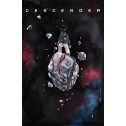 DESCENDER VOL.4 ORBITAL MECHANICS