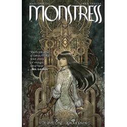 MONSTRESS VOL.1 AWAKENING
