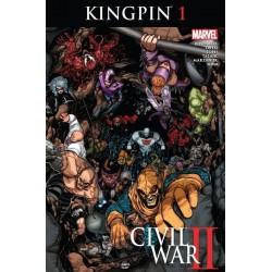 CIVIL WAR II KINGPIN