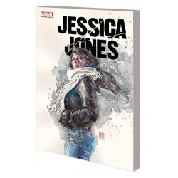JESSICA JONES VOL.1 UNCAGED