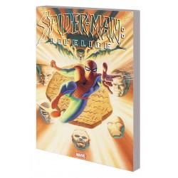 SPIDER-MAN LIFELINE TABLET SAGA