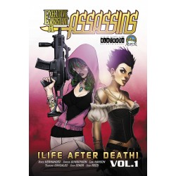 EXECUTIVE ASSISTANT ASSASSINS VOL 01 LIFE AFTER DEATH