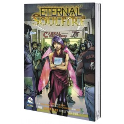 ETERNAL SOULFIRE VOL.1