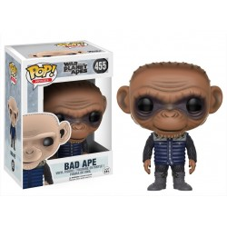 BAD APE WAR FOR THE PLANET OF THE APES POP! MOVIES VYNIL FIGURE