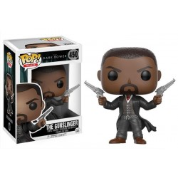 THE GUNSLINGER THE DARK TOWER POP! MOVIES VYNIL FIGURE