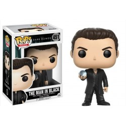 THE MAN IN BLACK THE DARK TOWER POP! MOVIES VYNIL FIGURE