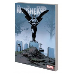 PUNISHER VOL 02 END OF THE LINE