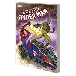 AMAZING SPIDER-MAN VOL 06 WORLDWIDE