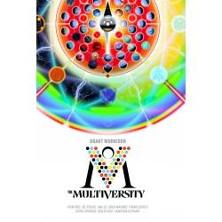 MULTIVERSITY SC
