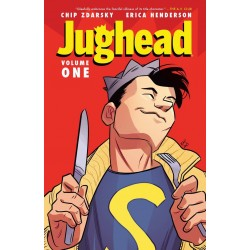 JUGHEAD VOL.1