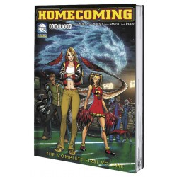 HOMECOMING VOL.1