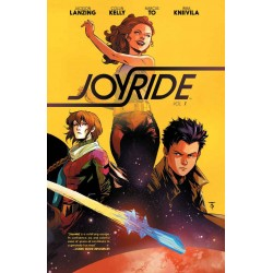 JOYRIDE VOL.1