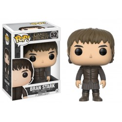 BRAN STARK GAME OF THRONES POP! VINYL FIGURE