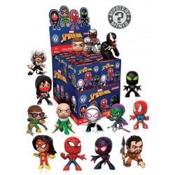 SPIDER-MAN MINI MYSTERY VARIANT 2 FUNKO VINYL FIGURE BLIND BOX