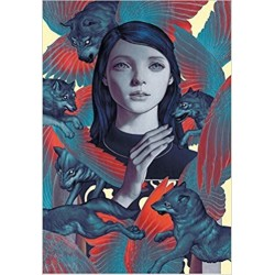 FABLES COMPLETE COVERS BY JAMES JEAN NEW ED