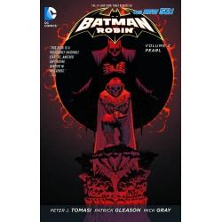 BATMAN AND ROBIN VOL.2 PEARL SC