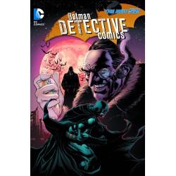BATMAN DETECTIVE COMICS VOL.3 EMPEROR PENGUIN SC