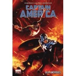 CAPTAIN AMERICA T07