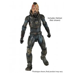 SEAN FIFIELD PROMETHEUS SERIES 4 ACTION FIGURE