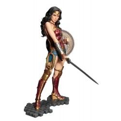 WONDER WOMAN MOVIE DC COMICS ARTFX STATUE