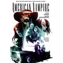 AMERICAN VAMPIRE VOL.6 SC