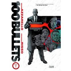 100 BULLETS BOOK 1 SC